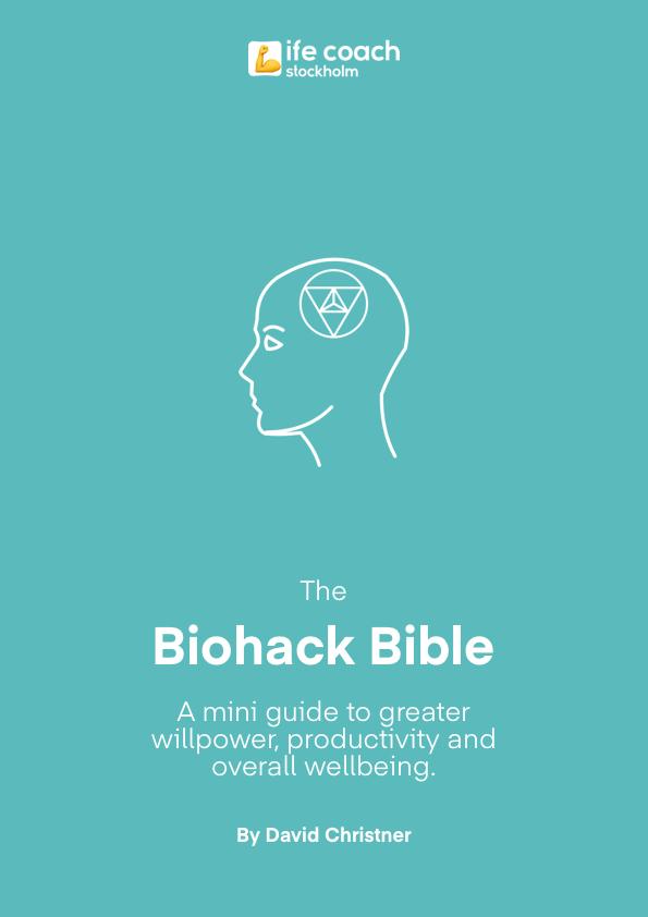 Biohack bible mini guide